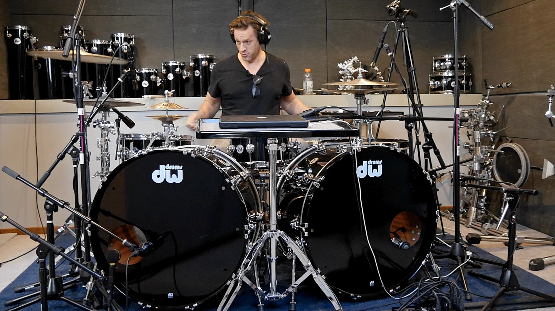 Sandy Nelson - Drums A Go-Go / Peter Gunn
