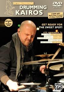 Claus Hessler_drumming-kairos-dvd