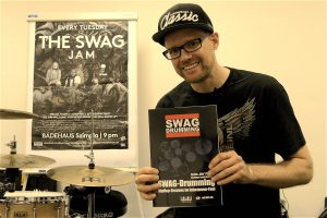 SWAG Drumming_Jan Stix Pfennig
