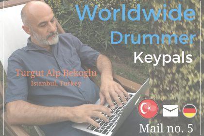 WWDKP_Turkey_Turgut-Alp_Bekoglu