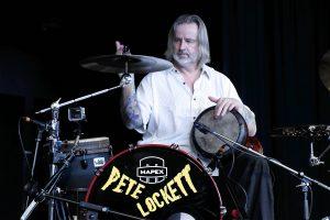Pete Lockett_soudcheck © Cat with Hats